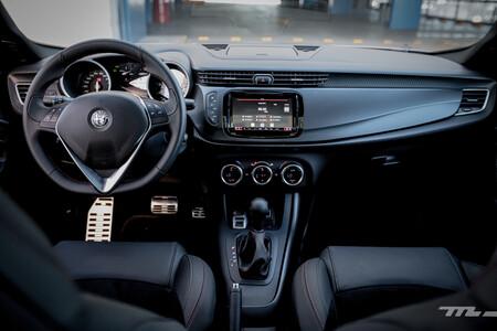 Alfa Romeo Giulietta 110 Edizione Prueba De Manejo Opiniones Mexico 81