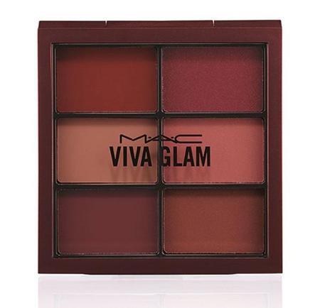 Mac Viva Glamorous 2014