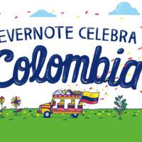 Evernote llega al millón de usuarios en Colombia