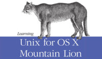 Unix for OS X Mountain Lion, exprime la potencia del Terminal