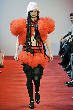 Comme des Garçons diseñará para H&M