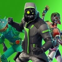 Fortnite en Switch ya no empareja con PS4 y Xbox One. Solo habrá matchmaking con dispositivos móviles