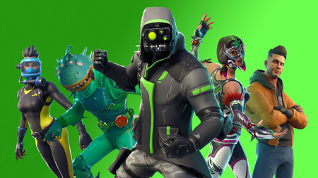Fortnite en Switch ya no empareja con PS4 y Xbox One. Solo habrá matchmaking con dispositivos móviles