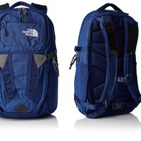 Gran oferta de Amazon en la mochila Recon de The North Face en azul: cuesta sólo 45,55 euros