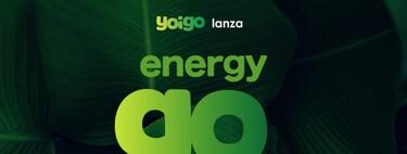 Nace EnergyGo: Yoigo anuncia su nuevo servicio de electricidad 100% verde
