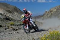 Dakar 2014: San Rafael - San Juan, etapa 3