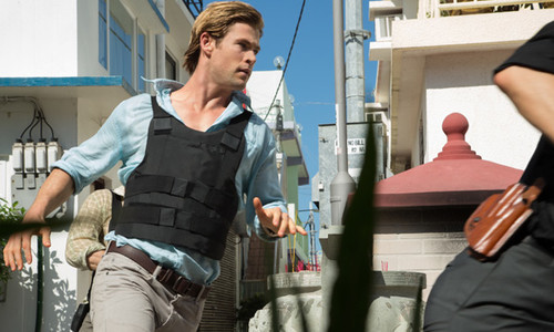 'Blackhat - Amenaza en la red', la invisibilidad de Mann