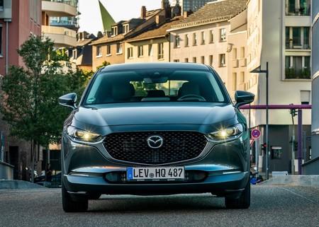 Mazda Cx 30 2020 1600