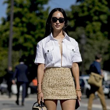 Cómo vestirse cuando hace calor: 15 looks que pasan la prueba del verano