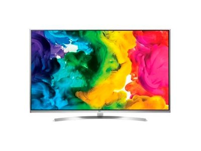 Con la LG 49LH850V en Fnac, tienes 49 pulgadas de smart TV 4K y 3D por 849 euros