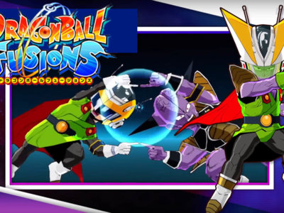Una tanda de combinaciones impensables protagonizan el nuevo tráiler de Dragon Ball Fusions