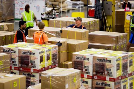 El futuro del trabajo pasa por Amazon: creó 500.000 puestos en 2020 mientras el resto despedía