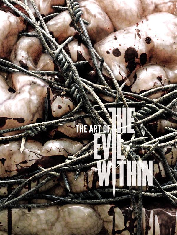 Foto de Arte de The Evil Within (1/10)