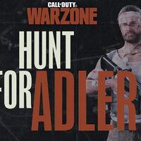 Warzone decide regalar la skin de Adler a todos los jugadores tras un bug del evento que impedía superar los contratos