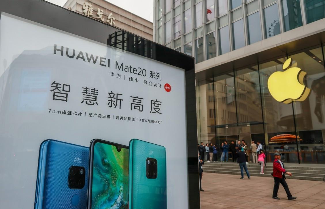 """En Huawei han sido """"tratados injustamente"""" con un veto que ahora afecta además a 46 subsidiarias suyas en 25 países"""