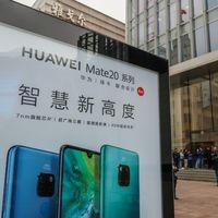 """En Huawei dicen haber sido """"tratados injustamente"""": el veto se aplaza, pero ahora incluyen a 46 subsidiarias más en la Entity List"""