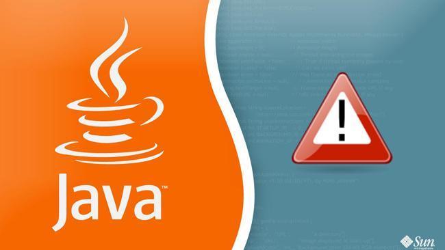 Vulnerabilidad en Java 1.7