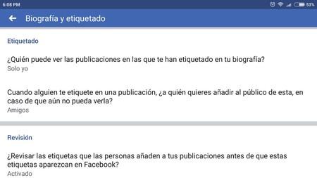 Facebook Privacidad 7