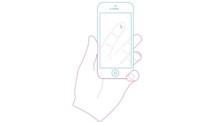 Retomando la idea del control táctil posterior en smartphones