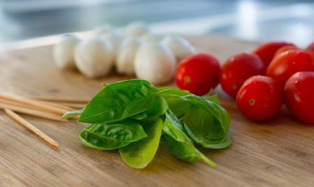 7 tips para que puedas llevar una dieta mediterránea saludable a diario