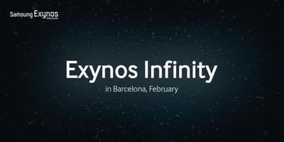 Exynos Infinity, el nuevo procesador de Samsung será presentado en el MWC 2014