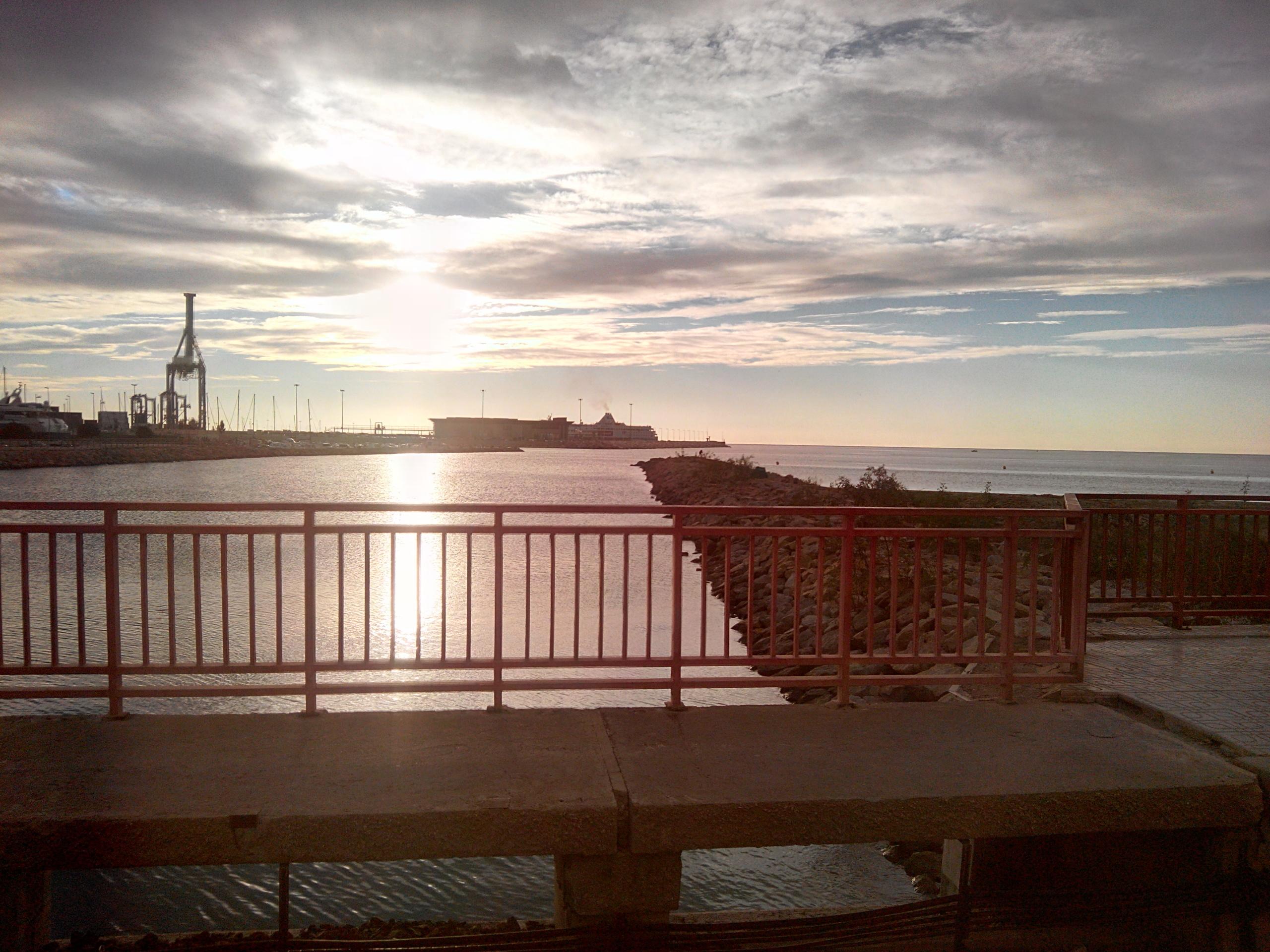 Foto de Prueba cámara Wiko Stairway (3/14)