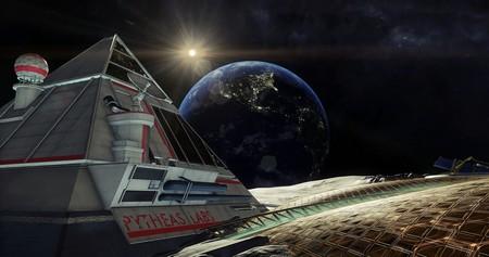 Análisis de Prey: Mooncrash, un giro interesante para los fans de los rogue-lite