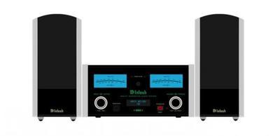MXA70, el nuevo miniequipo de audio integrado de McIntosh «da la cara» en el CES