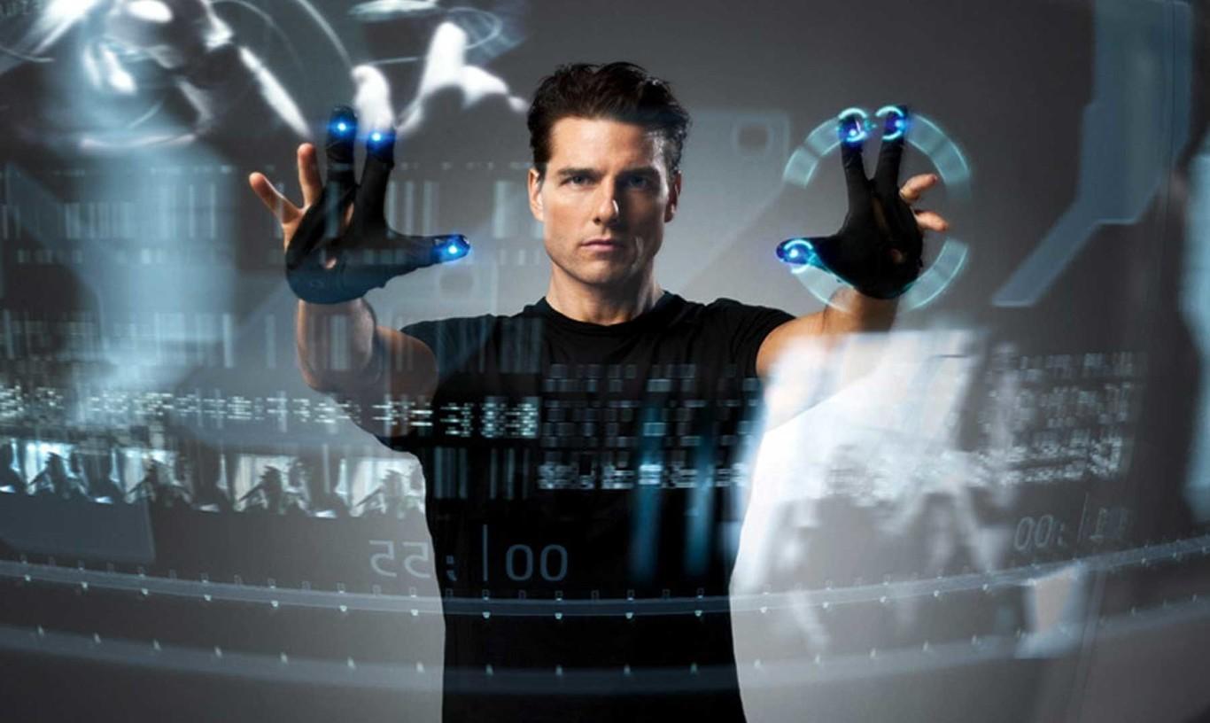 Así ve un experto en UX los interfaces de 'Minority Report' y otros interfaces futuristas