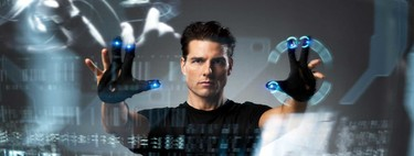 Así ve un experto en UX los interfaces de 'Minority Report' y otros interfaces futuristas