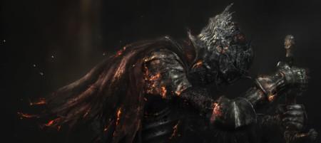 Dark Souls III vuelve de las sombras y se muestra en nuevas imágenes, incluida la portada