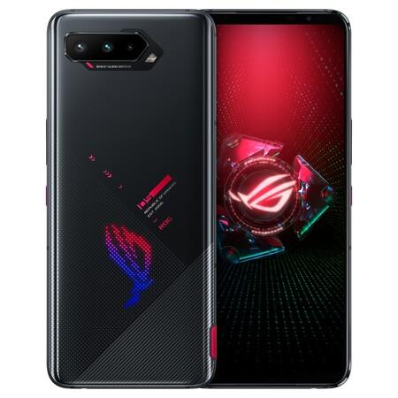 Asus Rog Phone 5 Negro