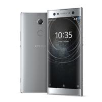 Sony Xperia XA2 y XA2 Ultra: más potencia, Oreo y cámara dual frontal, aunque sólo en el Ultra