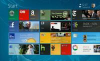 Un vistazo a algunos de los diseños preliminares de Windows 8