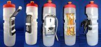 Gadget bottle: bidón de agua portaobjetos