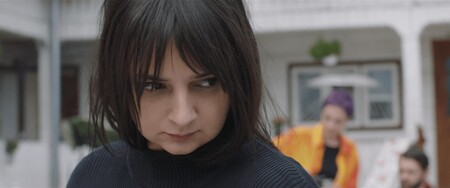 'Blue Moon': la triunfadora del Festival de San Sebastián 2021 convierte el nido familiar en una trampa asfixiante y denuncia el machismo de la sociedad rumana