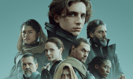 """""""Ver 'Dune' en la televisión es como conducir una lancha en la bañera"""": Denis Villeneuve defiende la experiencia cinematográfica y ve con optimismo la realización de la 'Parte 2'"""