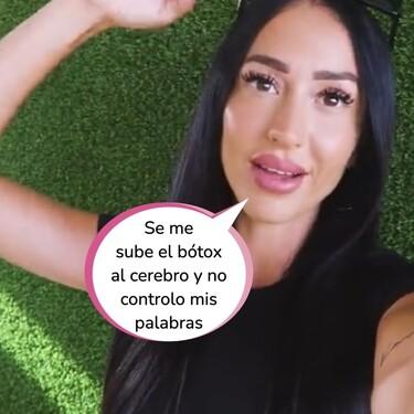 Crónica de otra ruptura anunciada: Aurah Ruiz envía un peligroso mensaje a la familia de Jesé Rodríguez