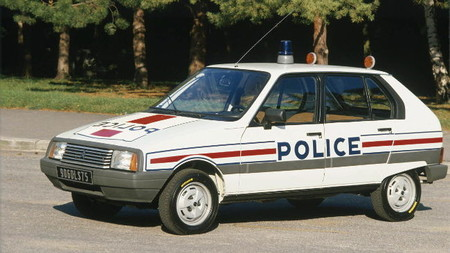 Citroën Visa Super E