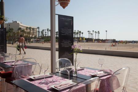 13 restaurantes en la playa s en la orilla como los de - La boheme javea ...