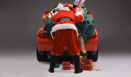 ¿Cuál sería el mejor coche para Papá Noel? La pregunta de la semana
