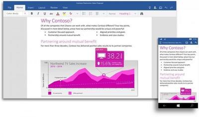 """Microsoft estaría trabajando en una """"asistente de trabajo"""" para Office en Windows Phone"""