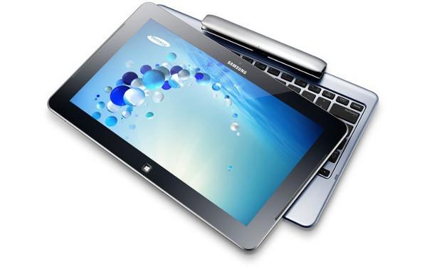 Samsung ATIV SmartPC