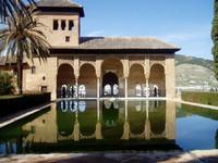 Granada cumple 1.000 años