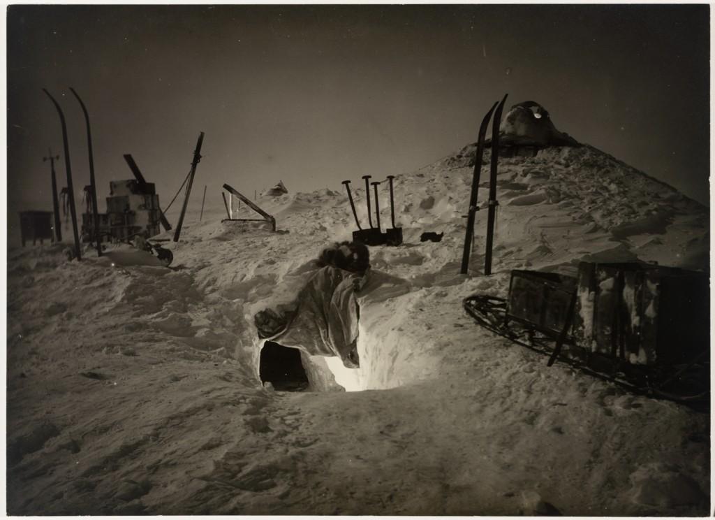 Foto de Las primeras fotografías de la Antártida (1/18)