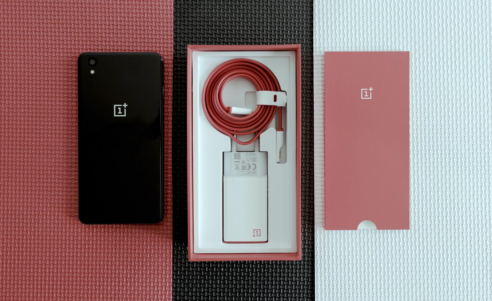 Foto de OnePlus X en imágenes (13/20)