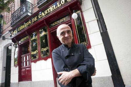 En su 35 aniversario el Chiscón de Castelló ofrece un menú a precios de 1979