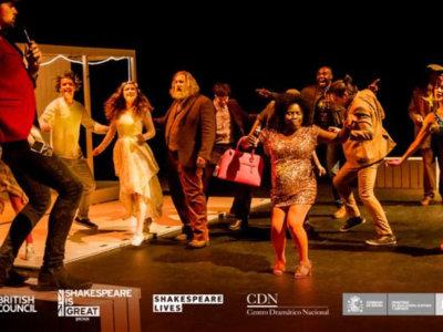 'Cuento de invierno', de Shakespeare, en Madrid