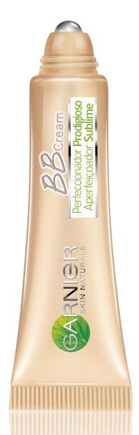 BB Cream para ojos de Garnier