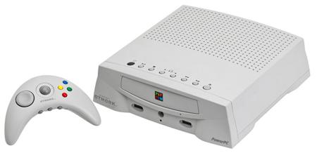 La historia de Pippin, la consola de Apple, y el hardware de NVidia Shield